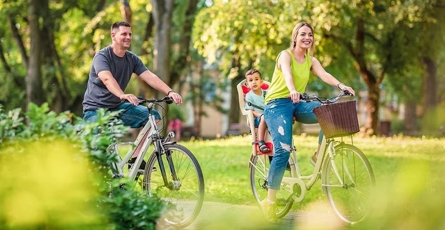 5 bonnes raisons d'opter pour une selle de vélo en peau de mouton